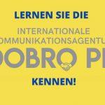 internationale Kommunikationsagentur